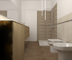 Project 1 Classic Bathroom salvatore rubulotta