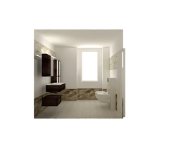 bagno bello Classic Bathroom faranco bonzi