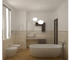 brunetti3 Classic Bathroom SAVERIO GAGLIOTI